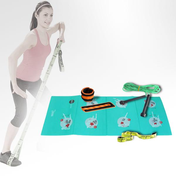 Fitnessboutique Pack Reprise