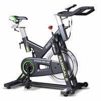 Vélo de biking Radical 2.0 Heubozen - Fitnessboutique