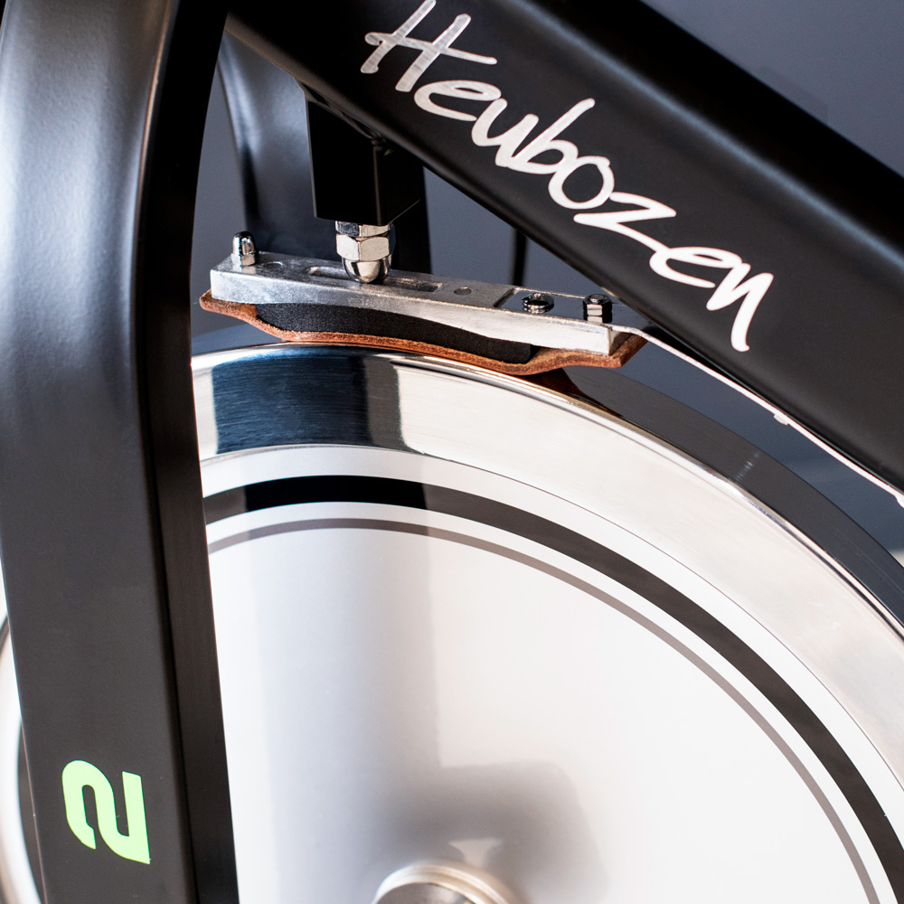 Heubozen Radical 2.0
