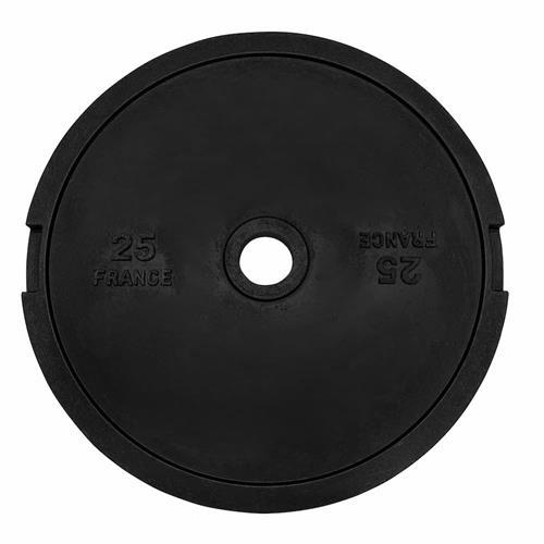 Disque Heubozen Disque de fonte olympique 51 mm - 25 kg