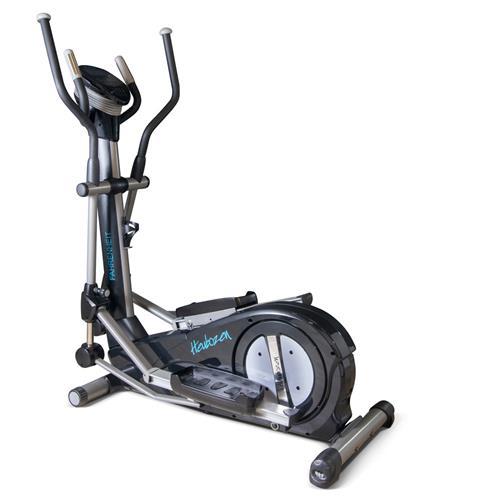 Vélo elliptique Heubozen Fahrenheit Connect 3.0