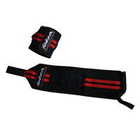Gant et strap Easy Wrist Wrap Heubozen - Fitnessboutique