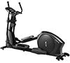 Vélo elliptique Elliptique X-Pad Heubozen - Fitnessboutique