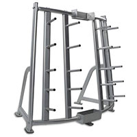 Support de rangement Rack Rangement Heubozen - Fitnessboutique