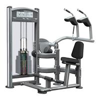 Poste abdominaux Machine Abdominaux Heubozen - Fitnessboutique