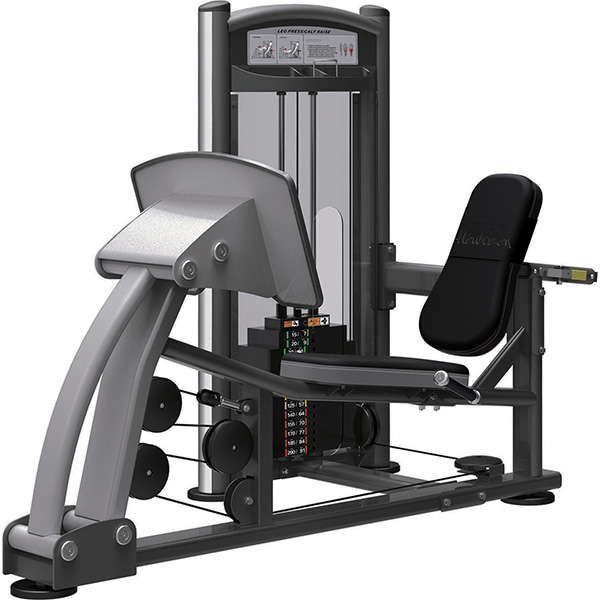 Heubozen Presse a Jambes 136 kg
