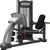 Postes isolés Presse a Jambes 136 kg Heubozen - Fitnessboutique