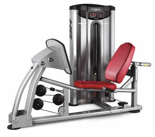 Hipower Leg Press