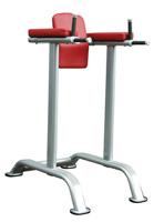 Poste abdominaux Hipower Abdominal flexor bench