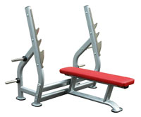 Banc de musculation Hipower Press Bench