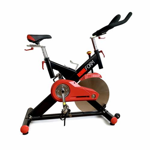 Vélo de biking RPM 2.0 Homeform - Fitnessboutique