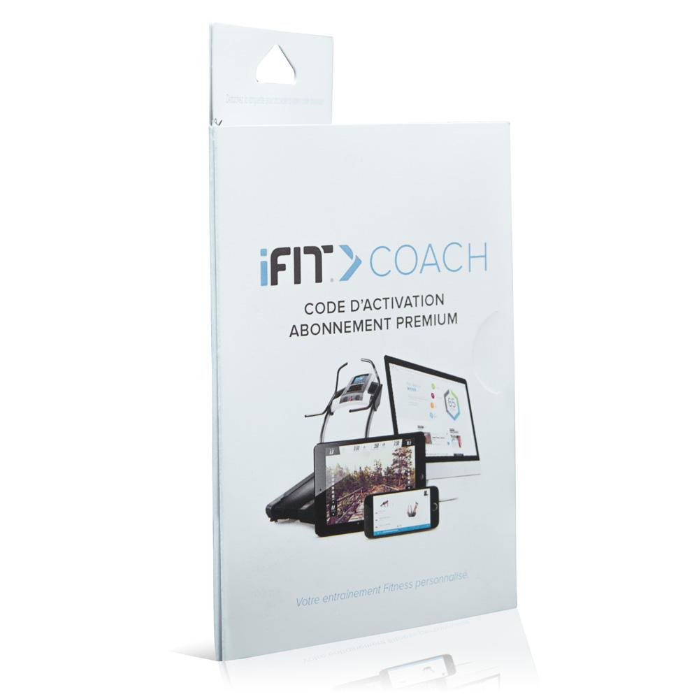 IFIT Abonnement iFit - 1an