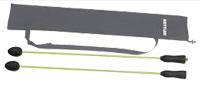 Agilité - Equilibre Kettler Barre d'aérobic vert