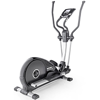 Vélo elliptique Kettler CTR 4