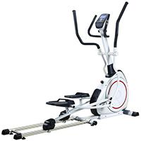 Vélo elliptique Kettler Skylon 1.1