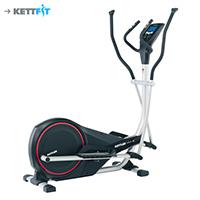 Vélo elliptique Kettler Unix E