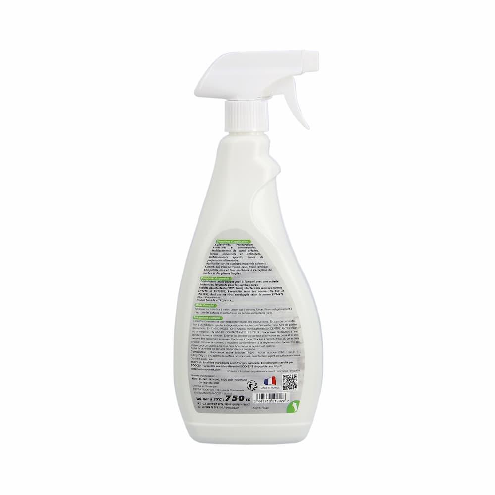 King Germ' Nettoyant désinfectant - 750 ml