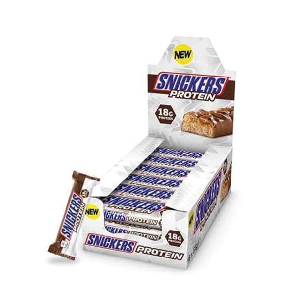 MARS Snickers Protein