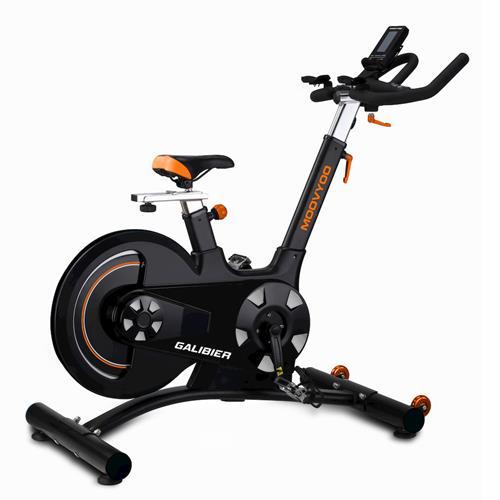 Vélo de biking Moovyoo Galibier