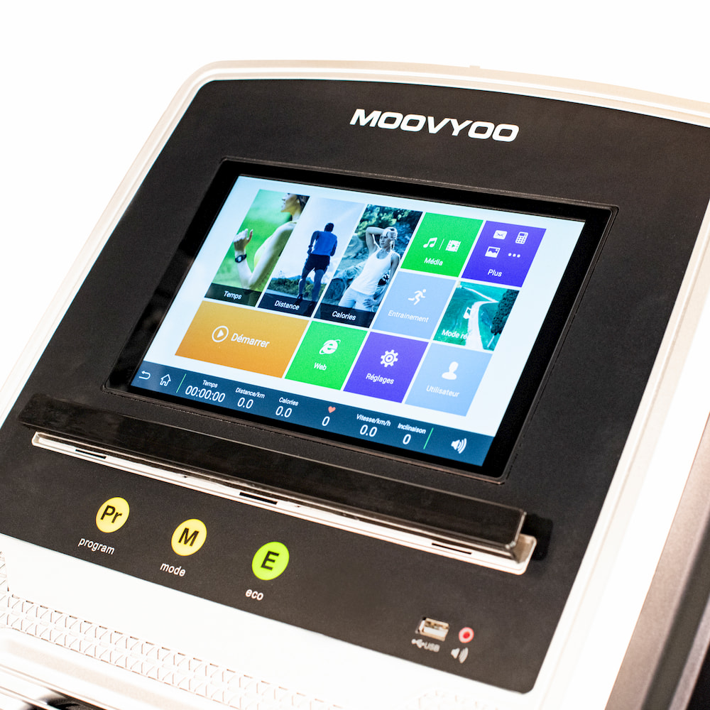 Moovyoo Serval Konect