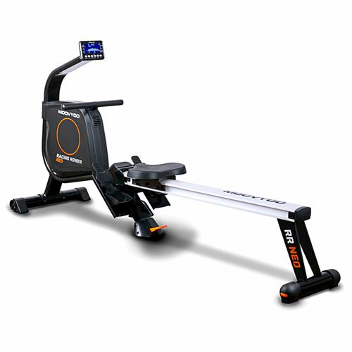 Rameur Racing Rower Neo Moovyoo - Fitnessboutique