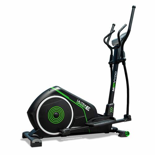 Vélo elliptique Ultra Green E Moovyoo - Fitnessboutique