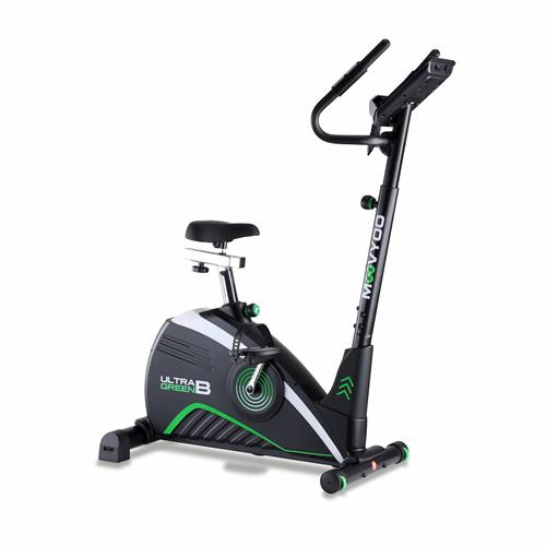 Vélo d'appartement Ultra Green B Moovyoo - Fitnessboutique