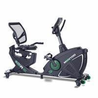 Vélo semi-allonge Ultra Green R Moovyoo - Fitnessboutique