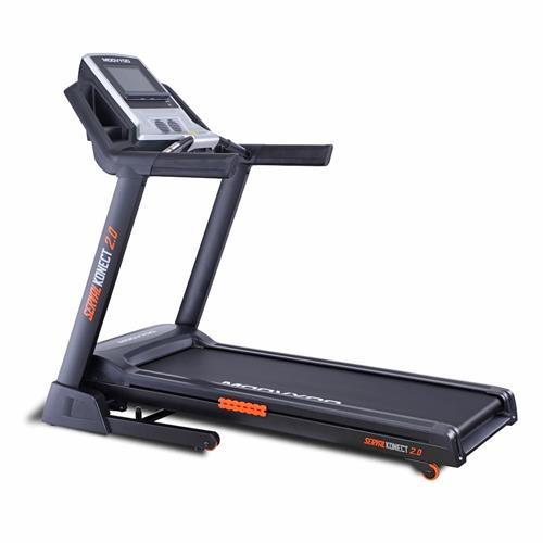 Tapis de course Serval Konect 2.0 Moovyoo - Fitnessboutique