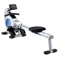 Rameur Racing Rower II Moovyoo - Fitnessboutique