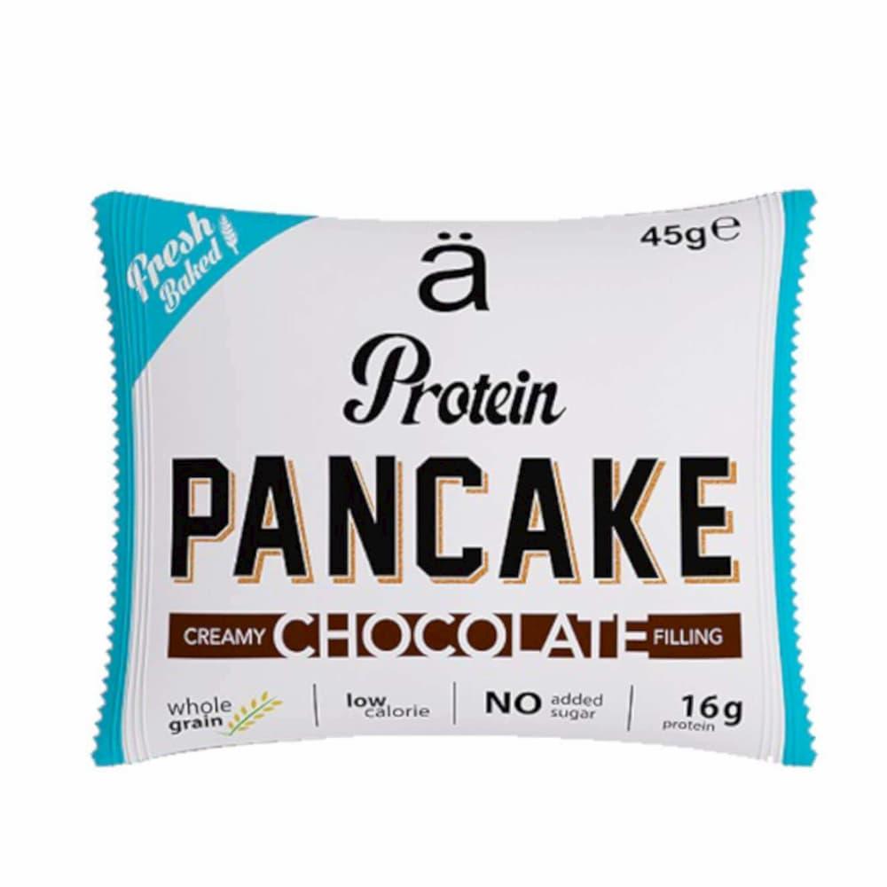 Encas Protéinés Nano Supps Protein Pancake