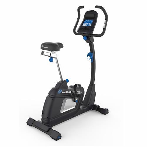 Vélo ergomètre U627 Nautilus - Fitnessboutique