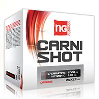 L-Carnitine NG Nutrition Carni Shot