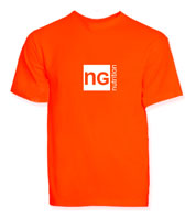 Vêtements de Sport Femme NG Nutrition Tee shirt NG Nutrition taille M