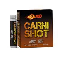 Sèche - Définition Carni Shot NG Nutrition - Fitnessboutique