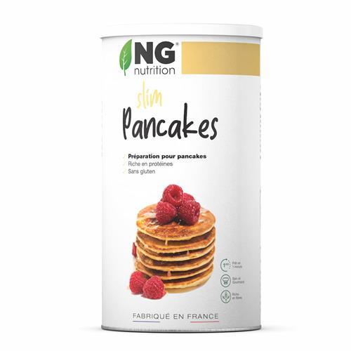 Pancakes NG Nutrition Slim Pancakes