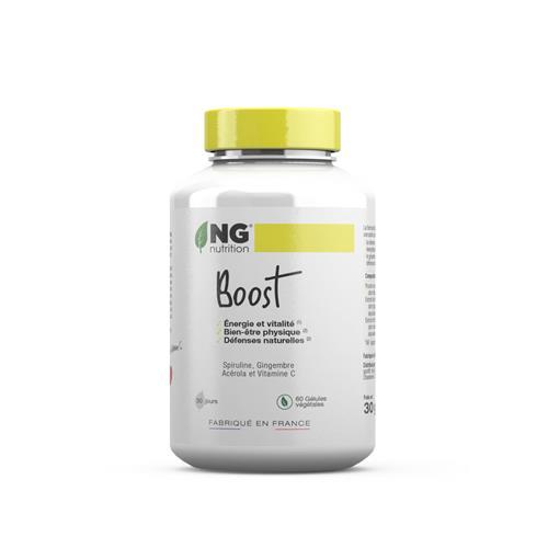 Tonus - Vitalité NG Nutrition Boost