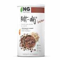 Granola, Muesli, Bowl Petit-Déj bowl minceur NG Nutrition - Fitnessboutique