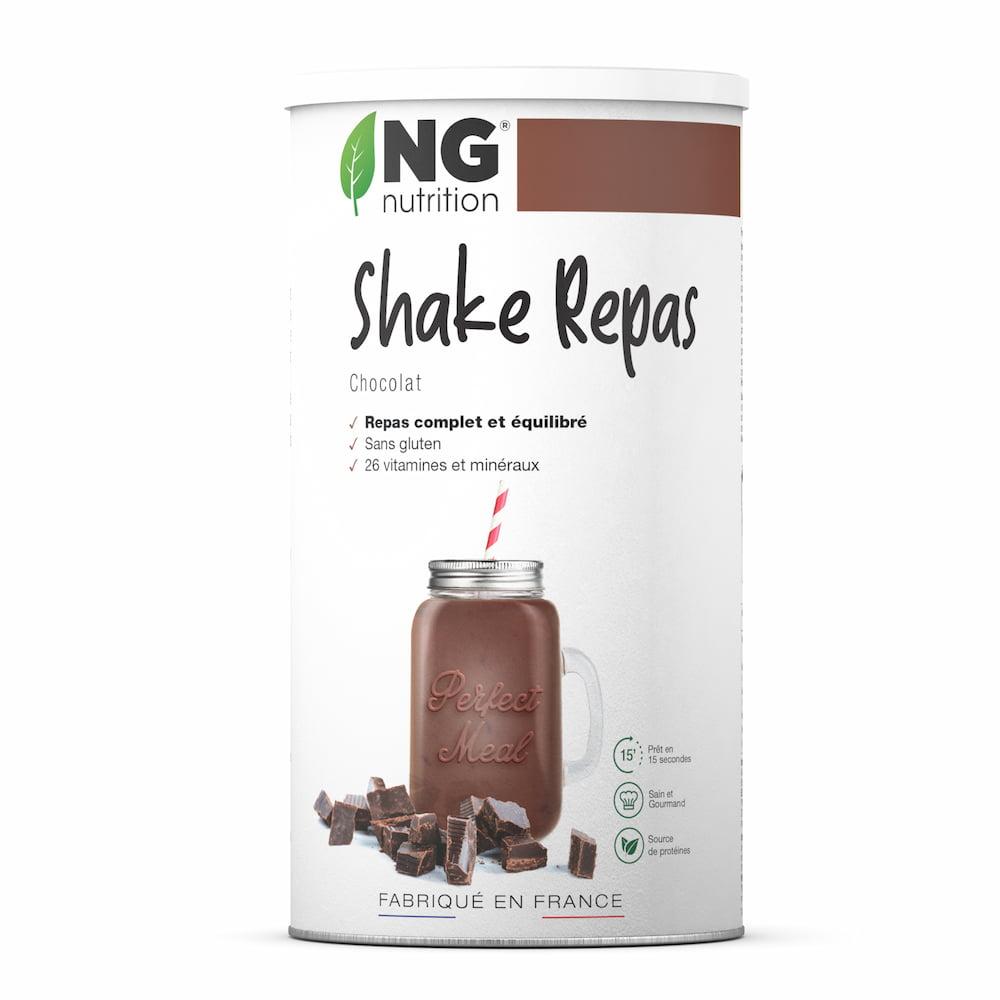 NG Nutrition Shake repas