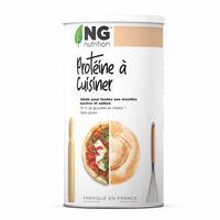 Prêt à Cuisiner Protéine à cuisiner NG Nutrition - Fitnessboutique