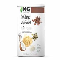 Protéine Végétale Protéines Végétales NG Nutrition - Fitnessboutique