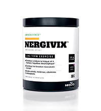 Vitamines-Minéraux Nergivix NHCO Nutrition - Fitnessboutique