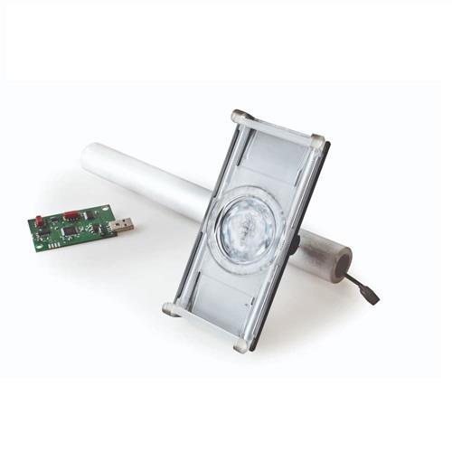 Accessoire de tirage SlimBeam Pack moniteur Nohrd - Fitnessboutique