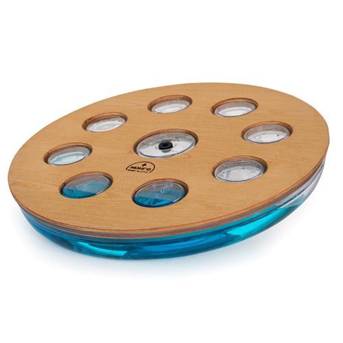 Accessoires Fitness Nohrd EAU-ME-BOARD Frêne