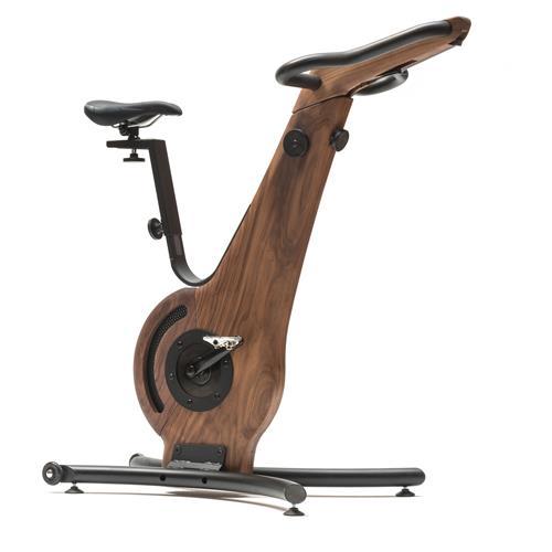 Vélo de biking Nohrd Bike Noyer