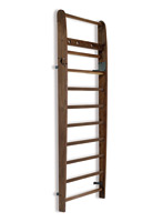 Espaliers et barres de traction Espalier Noyer Nohrd - Fitnessboutique