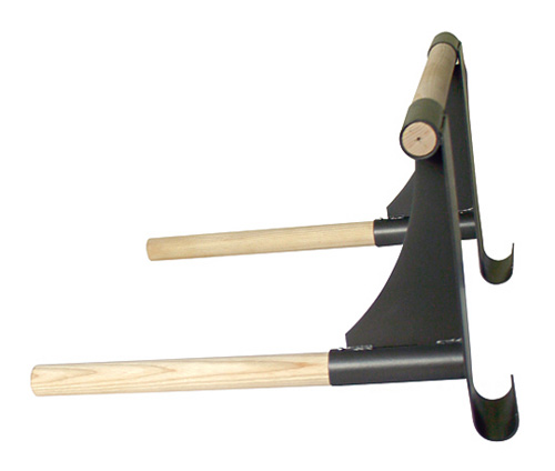 Nohrd Adaptateur Multifonctions Espalier en Frêne
