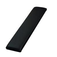 Espaliers et barres de traction Nohrd Banc Incliné en Frêne, simili cuir noir