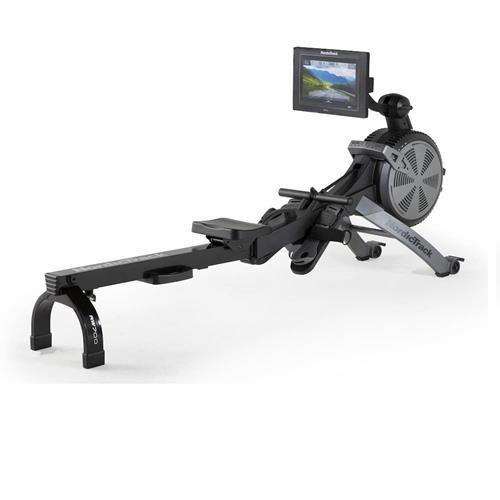 Rameur Magnétique - Électromagnétique RW700 Nordictrack - Fitnessboutique