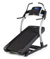 Grande surface Nordictrack Incline Trainer X9i
